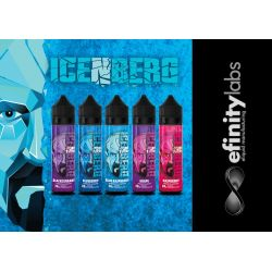 Efinity Labs - Icenberg - Scomposto 20ml