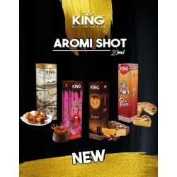 King Liquid - Shot 20ml