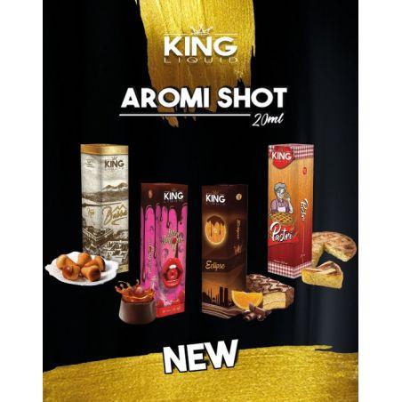 King Liquid - Shot 20ml King Liquid - 1