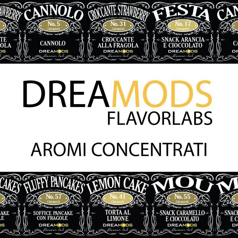 Dreamods aromi 10ml Dreamods - 1
