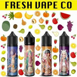 Fresh Vape Co Aromi Scomposti 20ml Fresh Vape Co - 1
