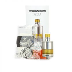 Precisio MTL RTA 2.7ml 22mm - BD Vape