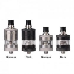 Steam Crave - Glaz Mini RTA 5ml