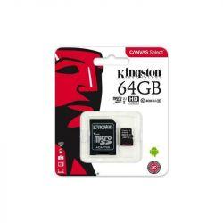 microSD Kingstone  - 3