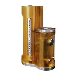 Easy Side Box Mod 60W - Ambition Mods Ambition Mods - 1