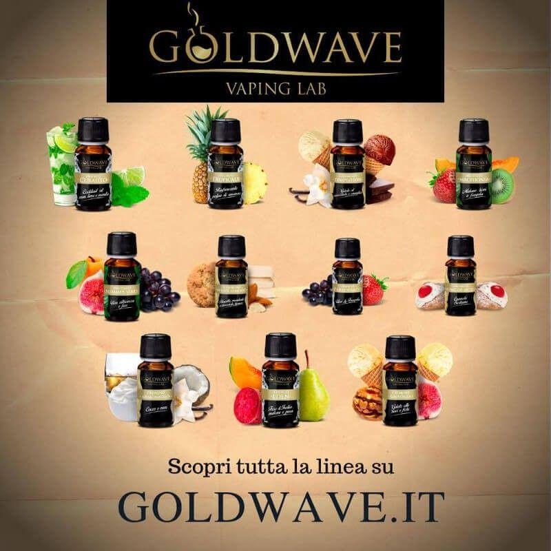 Aromi GoldWave 100% Italiani Goldwave - 1