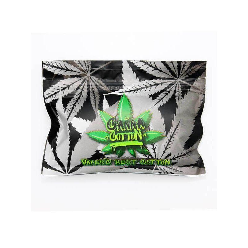 Canna Cotton Cotone organico Canna Cotton - 1