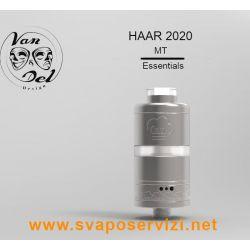 HAAR 2020 RTA 22mm per MTL e DL