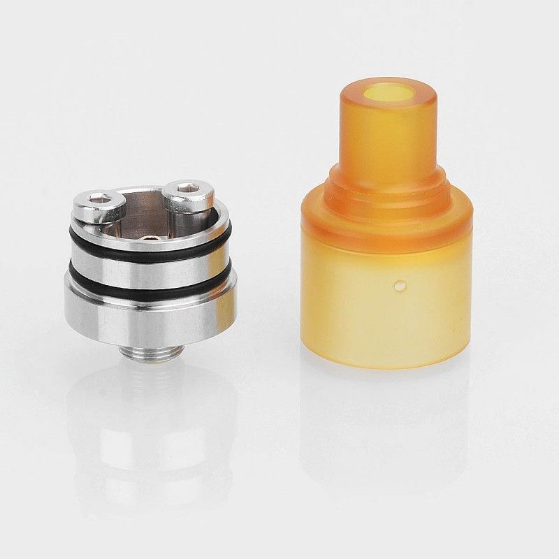 Top Cap Ultem Speed 18mm Eycotech - 1