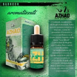 Aroma Barocco Azhads Elixir