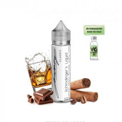Journey Classic Schrodinger's Liquid 20ml VG in omaggio