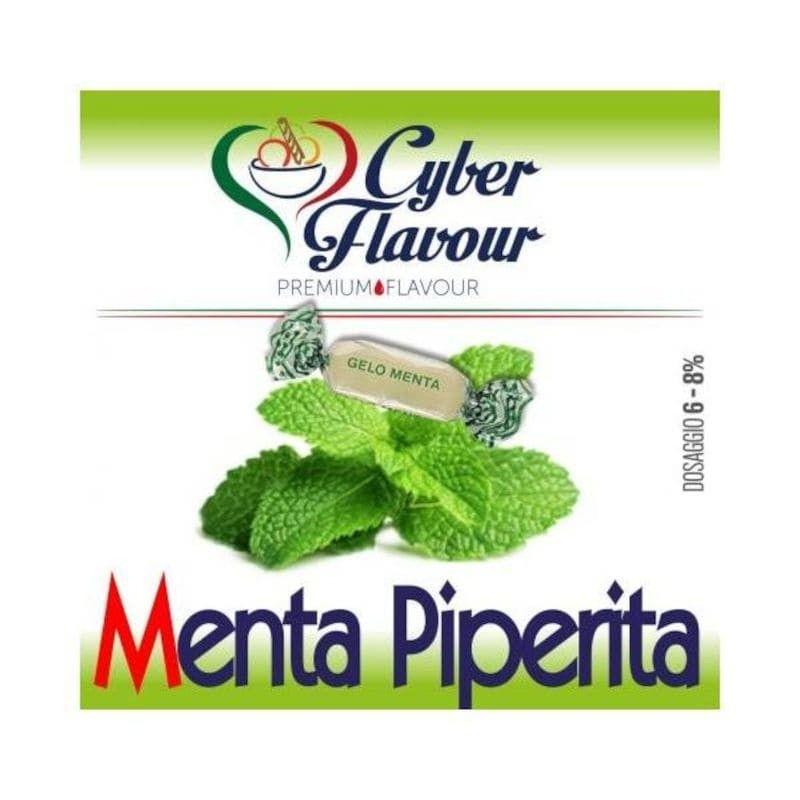 Cyber Flavour - Aroma Menta Piperita 10ml Cyber Flavour - 1