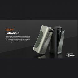 Paradox Box - Aspire x Noname