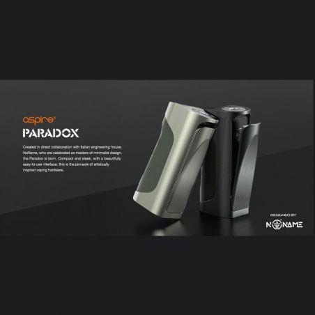 Paradox Box - Aspire x Noname Aspire - 1