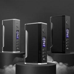 Box Essent 75w ZQ DNA75c - ZQ Vapor  - 1