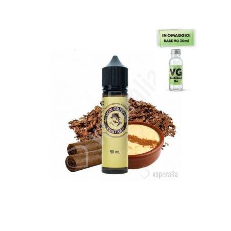 Don Cristo Custard Aroma 20ml PGVG Labs  - 1