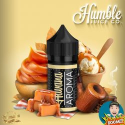 Caramel Tobacco (30ml) Havana Juice Co.