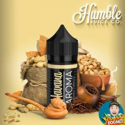 Peanut Tobacco (30ml) Havana Juice Co.  - 1