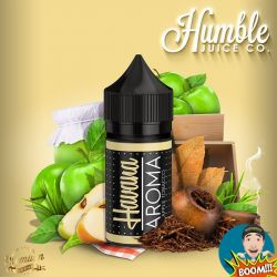 Apple Tobacco (30ml) Havana Juice Co.  - 1