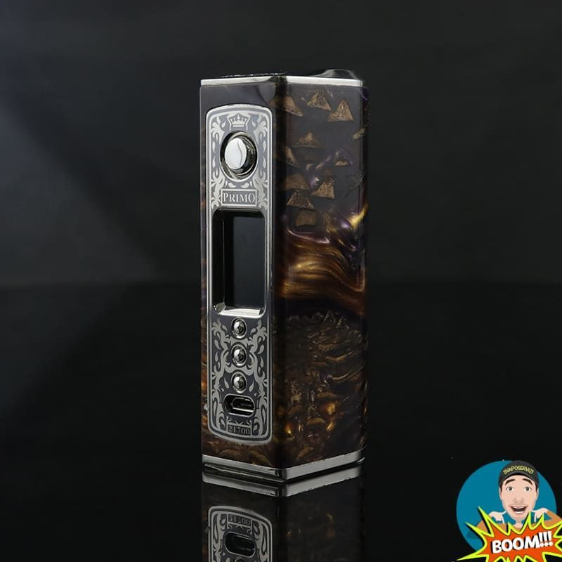Primo DNA 18650 Stabwood (561) Vicious Ant  - 1