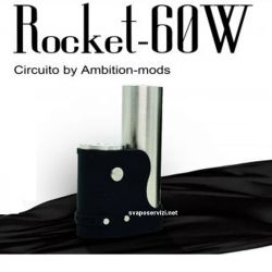 Rocket-60 Box History Mod