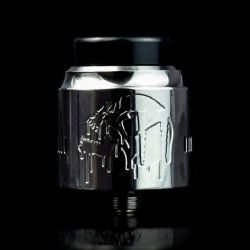 Suicide Mods by Vaperz Cloud Nightmare RDA 28mm Vaperz Cloud - 1
