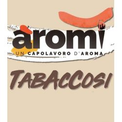 Aromi Tabaccosi Easy Vape  - 1