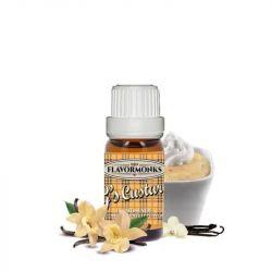 Aroma G's Custard FlavorMonks  - 1