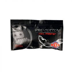 Coil Master Pro Cotton USA  - 1