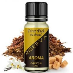 Aroma First Pick Re-Brand Riserva 10 ml  - 1
