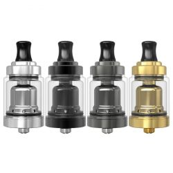 XRP RTA Advanced Kit 24mm - MECHLYFE x Fallout Vape  - 1