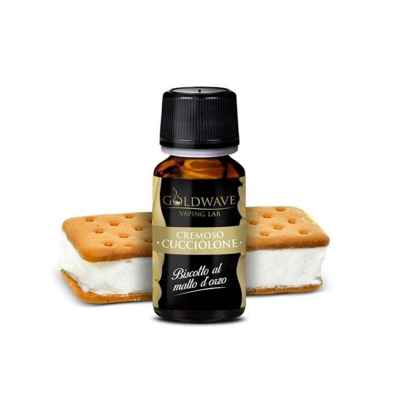 Cucciolone Aromi 10ml GoldWave Goldwave - 1