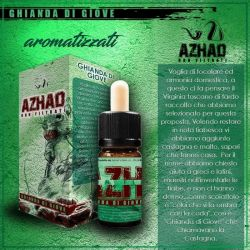 Ghianda di Giove Aroma 10ml Azhads Elixir Azhad's Elixirs - 1