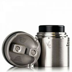 Temple RDA 25mm 28mm Vaperz Cloud  - 1