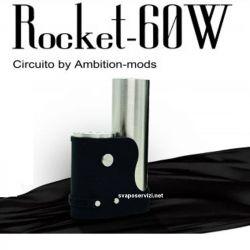 Rocket 60 Box History Mod  - 1