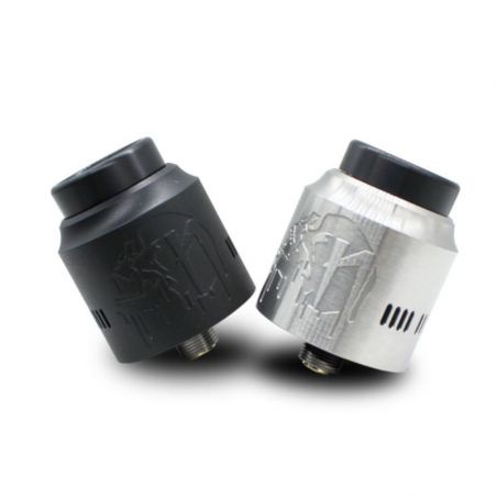 Nightmare Mini RDA 25mm Suicide Mods di Vaperz Cloud  - 1