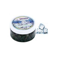 Pietre aromatizzate narghilè Shiazo 100gr Shock Ice Shiazo - 1