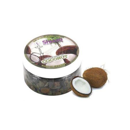 Pietre aromatizzate narghilè Shiazo 100gr Cocco Shiazo - 1