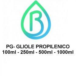 PG GLICOLE PROPILEINOCO VARI FORMATI BASITA Basita - 1