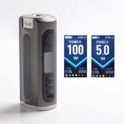 Box Grus 100W V1.5 Gunmetal Edition - Lost Vape  - 1