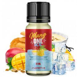Mangone ICE Aroma Concentrato 10ml Suprem-e  - 1