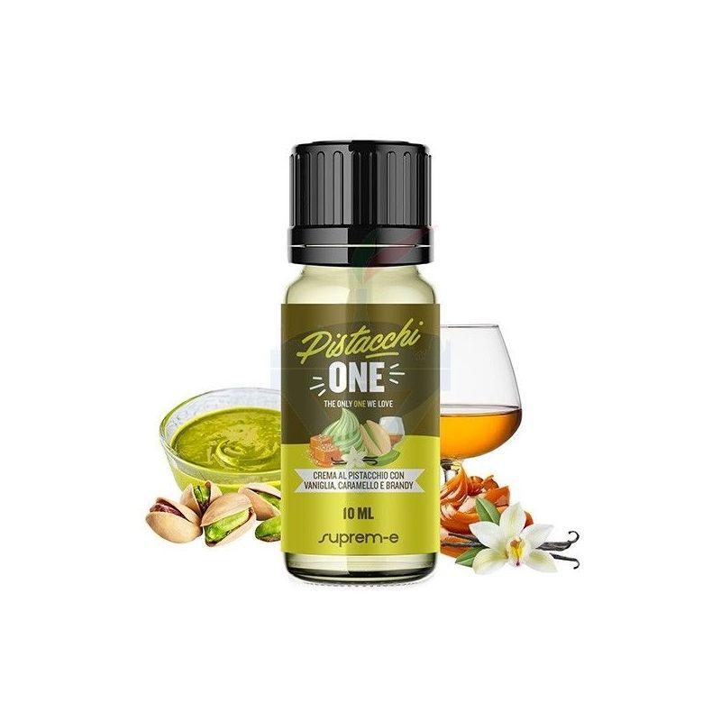 Pistacchione Aroma Concentrato 10ml Suprem-e  - 1