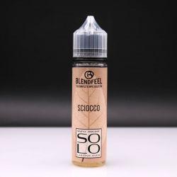 SCIOCCO SOLO Blendfeel 20+40 ML  - 1