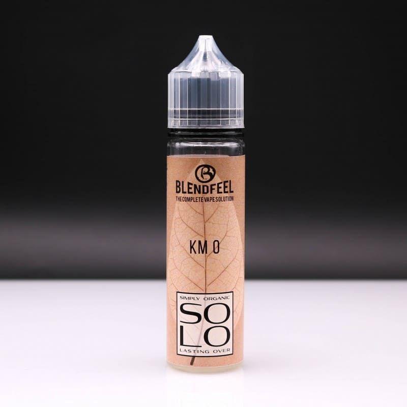 KM 0 SOLO Blendfeel 20+40 ML  - 1