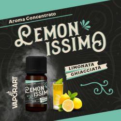 Lemonissimo Aroma EnjoySvapo - 1