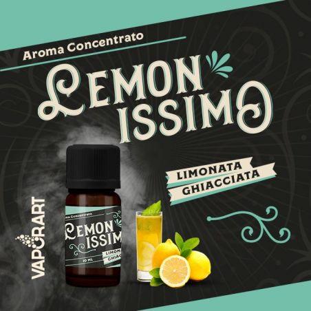 Lemonissimo Aroma Vaporart - 1