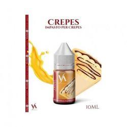 Aroma Crepes Valkiria - 1