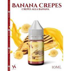 Aroma Crepes e Banana Valkiria - 1