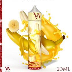 Banana Custard Scomposto 20 ml Valkiria - 1
