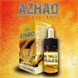 Azhad Paglia Aroma concentrato 10ml non filtrato Azhad's Elixirs - 1